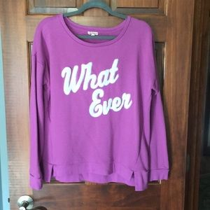 Authentic Juicy Couture Sweatshirt